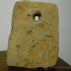 Antigüedades: PESO DE TELAR. EPOCA ROMANA. Lote 32750812