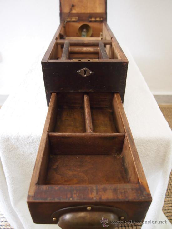 Caja registradora madera comprar cajas registradoras - Caja madera antigua ...
