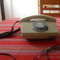 Teléfonos: ENTEL ARGENTINA TELEFONO BAQUELITA HERALDO GRIS. Lote 32974289