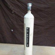 Antigüedades: BOMBONA OXIGENO. ATREZZO. 24 CM ALTURA.. Lote 132840918