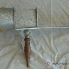Antigüedades: ANTIGUO VISOR ESTEREOSCOPICO MARCA PERFEC SCOPE, DE PRINCIPIOS DE S.XX. Lote 33279925