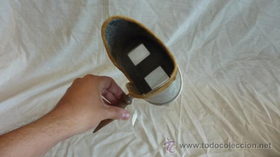 Antigüedades: Antiguo visor estereoscopico marca perfec scope, de principios de s.XX - Foto 2 - 33279925