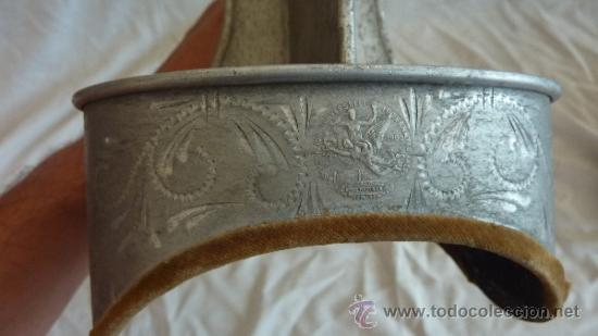 Antigüedades: Antiguo visor estereoscopico marca perfec scope, de principios de s.XX - Foto 3 - 33279925