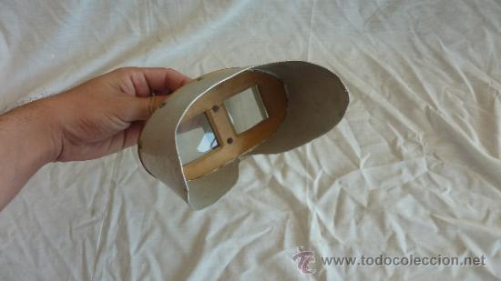 Antigüedades: Antiguo visor estereoscopico marca perfec scope, de principios de s.XX - Foto 7 - 33279925