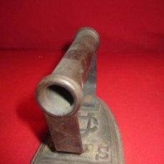 Antigüedades: PLANCHA DE HIERRO 3 S. EN .. Lote 33416613