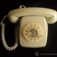 Teléfonos: TELEFONO HERALDO. SOBREMESA. 8008 CITESA. . Lote 33482517