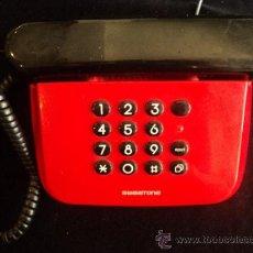 Teléfonos: TELEFONO SOBREMESA SWEETONEE 15X20. Lote 33522095