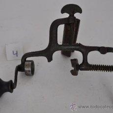 Antigüedades: RECARGADOR DE CARTUCHOS.Nº4. Lote 33544233