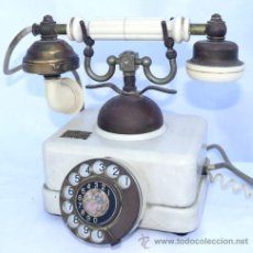 Teléfonos: GRAN TELEFONO ANTIGUO CTNE TELEFONICA,. Lote 33566714