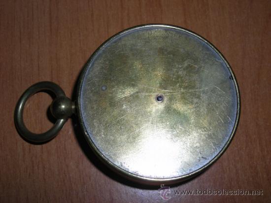 Antigüedades: Brújula inglesa de princípios del siglo XX - Foto 4 - 33621580