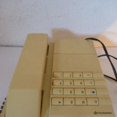 Teléfonos: TELEFONO TELENORMA. Lote 33708384