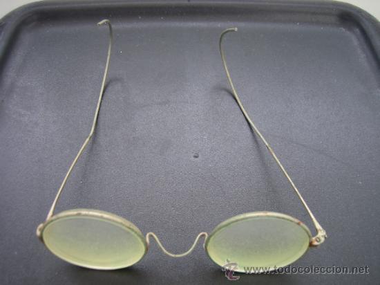 Antigüedades: Gafas antiguas - Foto 5 - 33852014