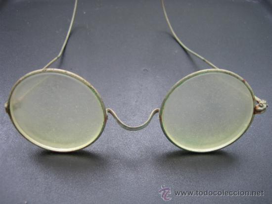 Antigüedades: Gafas antiguas - Foto 6 - 33852014