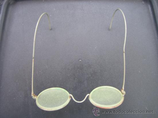 Antigüedades: Gafas antiguas - Foto 7 - 33852014