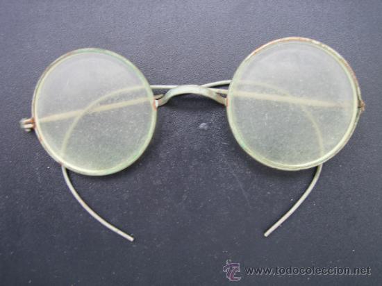Antigüedades: Gafas antiguas - Foto 8 - 33852014