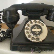 Teléfonos: TELEFONO ANTIGUO. Lote 34144034
