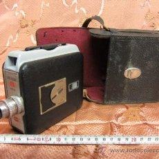 Antigüedades: CAMARA DE CINE KODAK EIGHT 55. Lote 34355641