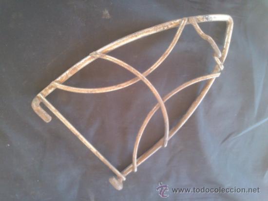 Antigüedades: pie de plancha - Foto 3 - 34184433