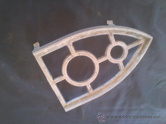Antigüedades: pie de plancha - Foto 3 - 34184383