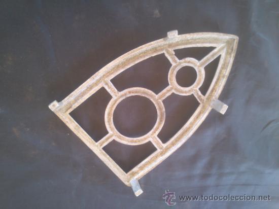 Antigüedades: pie de plancha - Foto 2 - 34184383