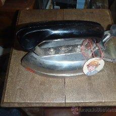 Antigüedades: PLANCHA NUEVA. Lote 34211371