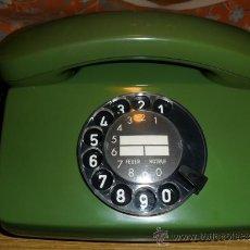 Teléfonos: TELÉFONO DE PROCEDENCIA ALEMANA, FUNCIONA PERFECTAMENTE.. Lote 34236117