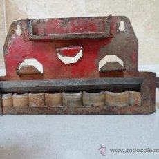 Antiquités: HERRAMIENTA ANTIGUA - LLAVES DE VASO. Lote 34480234