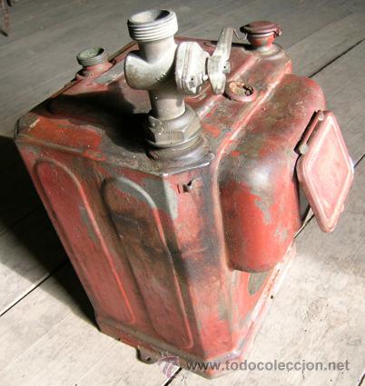 Antigüedades: Antiguo contador de gas de Catalana de Gas - MARCA SIGMA - Foto 7 - 34544944