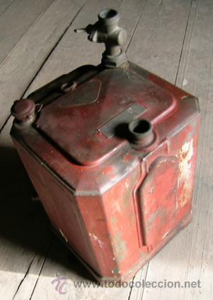 Antigüedades: Antiguo contador de gas de Catalana de Gas - MARCA SIGMA - Foto 8 - 34544944