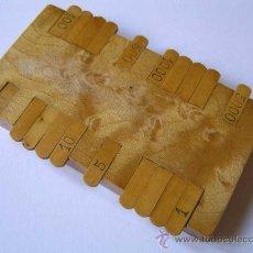 Antigüedades: CONTADOR - CALCULADORA - ABACO. Lote 34992222