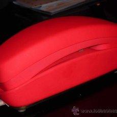 Teléfonos: TELEFONO SOBREMESA GONDOLA FUXIA. Lote 35041090