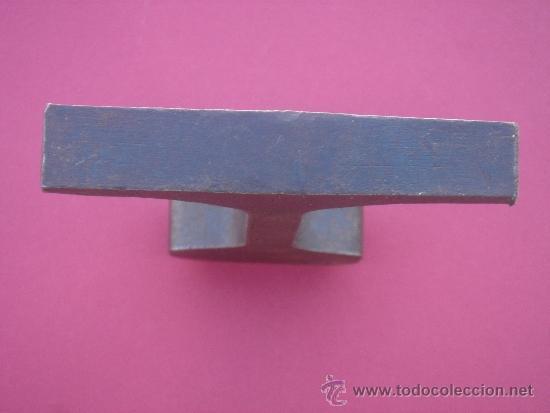 Antigüedades: VISTA DE LA BASE DE APOYO - Foto 13 - 35069584