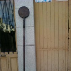 Antigüedades: PALA DE HORNO. Lote 35167346