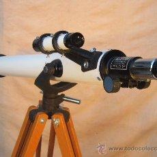 Antiquités: TELSCOPIO ALSTAR ASTRONOMICO. Lote 35364789