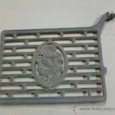 Antigüedades: PEDAL DE MÁQUINA DE COSER. Lote 35386111
