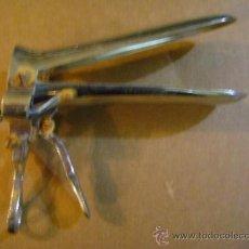 Antigüedades: INSTRUMENTAL MÉDICO. Lote 35402680