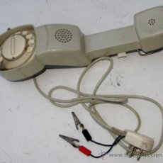 Teléfonos: ERCISSON - TELEFONO PARA TECNICO DE PRUEBAS. Lote 35784071