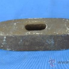 Antigüedades: MARTILLO DE PICAPEDRERO.. Lote 35803121