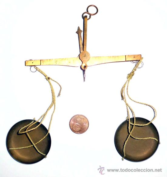 KILATERO BRONCE DE CONSERVACIÓN (Antigüedades - Técnicas - Medidas de Peso - Básculas Antiguas)