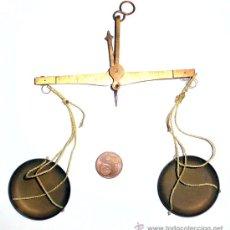 Antigüedades: KILATERO BRONCE DE CONSERVACIÓN. Lote 35882854