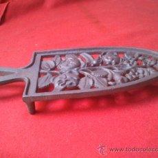 Antigüedades: PLANCHERO. Lote 35903529