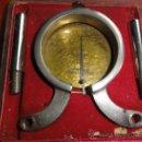 Antigüedades: APARATO PARA MEDIR LA FUERZA DE LA MANO. Lote 36035658
