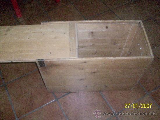 Antigüedades: camara de de fotos mui grande perfecta con caja - Foto 60 - 36040877