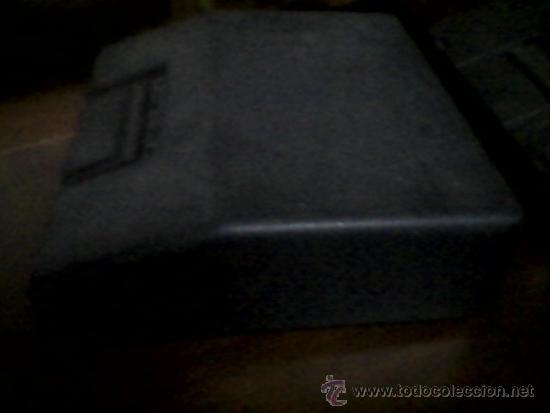 Antigüedades: máquina de escribir utax100 con estuche. - Foto 3 - 36122563