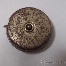 Antigüedades: METRO. Lote 36151564