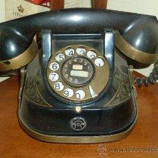 Teléfonos: TELEFONO ANTIGUO . Lote 36291577