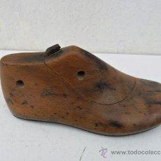 Antigüedades: ORNA DE ZAPATO ANTIGUO . Lote 36311897