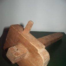 Antigüedades: ANTIGUO MARCADOR DE CARPINTERO.. Lote 36339159