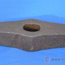 Antigüedades: MARTILLO DE PICAPEDRERO DE 4 KG.. Lote 36389894