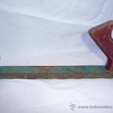 Antigüedades: HERRAMIENTA. Lote 36394508